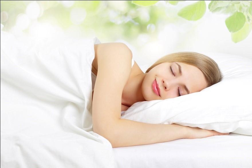 ngủ giúp tăng hiệu quả giảm cân
